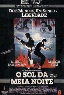Assistir O Sol da Meia-Noite Online Grátis Dublado Legendado (Full HD, 720p, 1080p) | Taylor Hackford | 1985