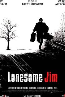 Assistir O Solitário Jim Online Grátis Dublado Legendado (Full HD, 720p, 1080p) | Steve Buscemi | 2005