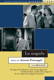 Assistir O Solteirão Online Grátis Dublado Legendado (Full HD, 720p, 1080p) | Antonio Pietrangeli | 1956