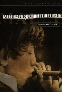 Assistir O Sopro do Coração Online Grátis Dublado Legendado (Full HD, 720p, 1080p) | Louis Malle | 1971