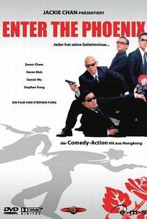 Assistir O Substituto Online Grátis Dublado Legendado (Full HD, 720p, 1080p) | Stephen Fung (I) | 2004