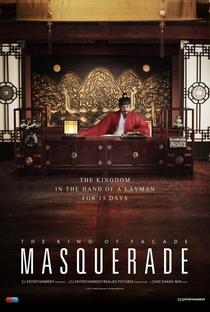 Assistir O Substituto do Rei Online Grátis Dublado Legendado (Full HD, 720p, 1080p) | Chang-min Choo | 2012
