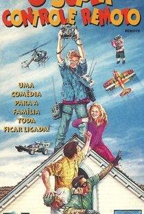 Assistir O Super Controle Remoto Online Grátis Dublado Legendado (Full HD, 720p, 1080p) | Ted Nicolaou | 1993