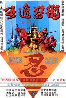 Assistir O Super Dragão Chinês Online Grátis Dublado Legendado (Full HD, 720p, 1080p) | Chang Cheh | 1982