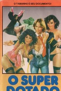 Assistir O Superdotado Online Grátis Dublado Legendado (Full HD, 720p, 1080p) | Luigi Russo | 1979