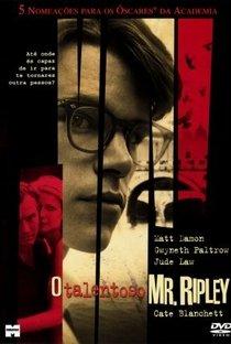 Assistir O Talentoso Ripley Online Grátis Dublado Legendado (Full HD, 720p, 1080p) | Anthony Minghella | 1999