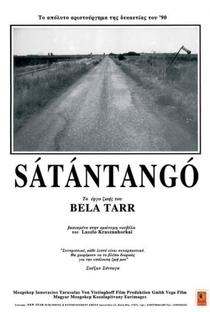 Assistir O Tango de Satã Online Grátis Dublado Legendado (Full HD, 720p, 1080p) | Béla Tarr | 1994