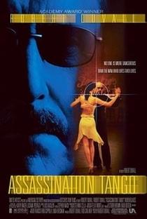 Assistir O Tango e o Assassino Online Grátis Dublado Legendado (Full HD, 720p, 1080p) | Robert Duvall | 2002