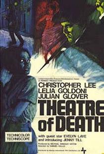 Assistir O Teatro dos Horrores Online Grátis Dublado Legendado (Full HD, 720p, 1080p)   Samuel Gallu   1967