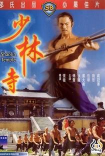 Assistir O Templo de Shaolin Online Grátis Dublado Legendado (Full HD, 720p, 1080p)   Chang Cheh   1976