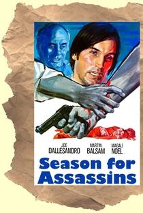 Assistir O Tempo dos Assassinos Online Grátis Dublado Legendado (Full HD, 720p, 1080p) | Marcello Andrei | 1975