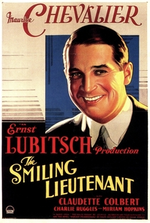 Assistir O Tenente Sedutor Online Grátis Dublado Legendado (Full HD, 720p, 1080p) | Ernst Lubitsch | 1931