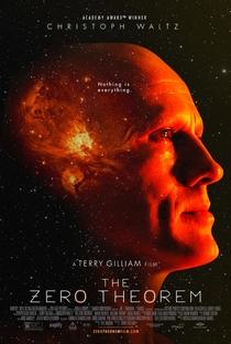 Assistir O Teorema Zero Online Grátis Dublado Legendado (Full HD, 720p, 1080p) | Terry Gilliam | 2013