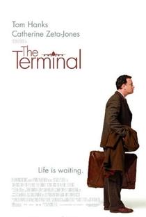 Assistir O Terminal Online Grátis Dublado Legendado (Full HD, 720p, 1080p) | Steven Spielberg | 2004