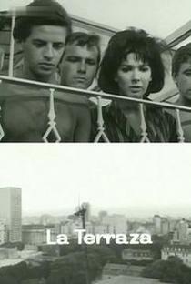 Assistir O Terraço Online Grátis Dublado Legendado (Full HD, 720p, 1080p)   Leopoldo Torre Nilsson   1963