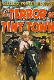 Assistir O Terror de Tiny Town Online Grátis Dublado Legendado (Full HD, 720p, 1080p) | Sam Newfield (I) | 1938