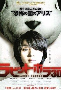 Assistir O Terror do Coelho Online Grátis Dublado Legendado (Full HD, 720p, 1080p) | Takashi Shimizu (I) | 2011