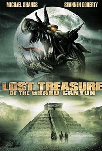 Assistir O Tesouro Perdido do Grand Canyon Online Grátis Dublado Legendado (Full HD, 720p, 1080p) | Farhad Mann | 2008