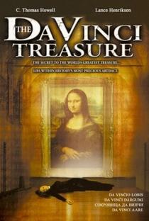 Assistir O Tesouro da Vinci Online Grátis Dublado Legendado (Full HD, 720p, 1080p) | Peter Mervis | 2006