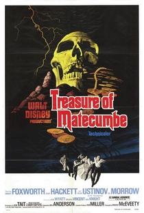 Assistir O Tesouro de Matecumbe Online Grátis Dublado Legendado (Full HD, 720p, 1080p) | Vincent McEveety | 1976
