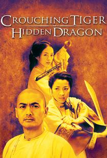 Assistir O Tigre e o Dragão Online Grátis Dublado Legendado (Full HD, 720p, 1080p) | Ang Lee (I) | 2000