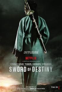 Assistir O Tigre e o Dragão: A Espada do Destino Online Grátis Dublado Legendado (Full HD, 720p, 1080p) | Woo-Ping Yuen | 2016