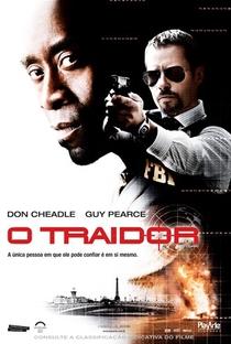Assistir O Traidor Online Grátis Dublado Legendado (Full HD, 720p, 1080p) | Jeffrey Nachmanoff | 2008