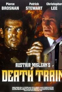 Assistir O Trem da Morte Online Grátis Dublado Legendado (Full HD, 720p, 1080p) | David Jackson (I) | 1993