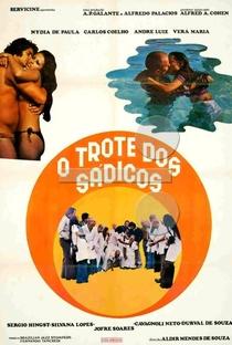 Assistir O Trote dos Sádicos Online Grátis Dublado Legendado (Full HD, 720p, 1080p) | Aldir Mendes de Souza | 1975