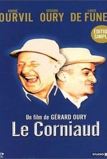 Assistir O Trouxa Online Grátis Dublado Legendado (Full HD, 720p, 1080p) | Gérard Oury | 1965