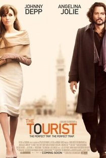 Assistir O Turista Online Grátis Dublado Legendado (Full HD, 720p, 1080p) | Florian Henckel von Donnersmarck | 2010