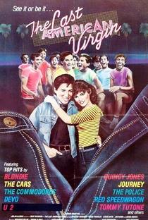 Assistir O Último Americano Virgem Online Grátis Dublado Legendado (Full HD, 720p, 1080p) | Boaz Davidson | 1982