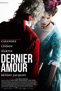 Assistir O Último Amor de Casanova Online Grátis Dublado Legendado (Full HD, 720p, 1080p) | Benoît Jacquot | 2019