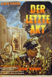 Assistir O Último Ato Online Grátis Dublado Legendado (Full HD, 720p, 1080p) | Georg Wilhelm Pabst | 1955
