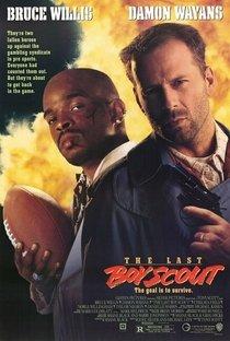 Assistir O Último Boy Scout: O Jogo da Vingança Online Grátis Dublado Legendado (Full HD, 720p, 1080p) | Tony Scott | 1991