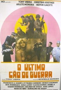 Assistir O Último Cão de Guerra Online Grátis Dublado Legendado (Full HD, 720p, 1080p) | Tony Vieira | 1979