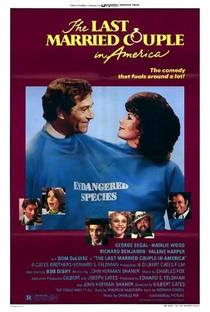 Assistir O Último Casal Casado Online Grátis Dublado Legendado (Full HD, 720p, 1080p) | Gilbert Cates | 1980