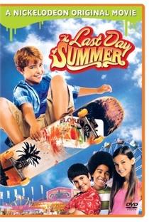Assistir O Último Dia de Verão Online Grátis Dublado Legendado (Full HD, 720p, 1080p) | Blair Treu | 2007