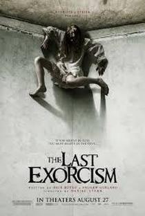 Assistir O Último Exorcismo Online Grátis Dublado Legendado (Full HD, 720p, 1080p) | Daniel Stamm | 2010
