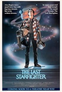 Assistir O Último Guerreiro das Estrelas Online Grátis Dublado Legendado (Full HD, 720p, 1080p) | Nick Castle (I) | 1984