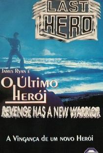 Assistir O Último Herói Online Grátis Dublado Legendado (Full HD, 720p, 1080p) | Derrick Louw | 1991