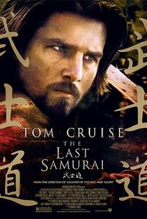 Assistir O Último Samurai Online Grátis Dublado Legendado (Full HD, 720p, 1080p) | Edward Zwick | 2003