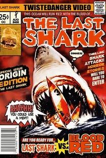 Assistir O Último Tubarão Online Grátis Dublado Legendado (Full HD, 720p, 1080p) | Enzo G. Castellari | 1981
