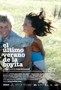 Assistir O Último Verão de La Boyita Online Grátis Dublado Legendado (Full HD, 720p, 1080p) | Julia Solomonoff | 2009