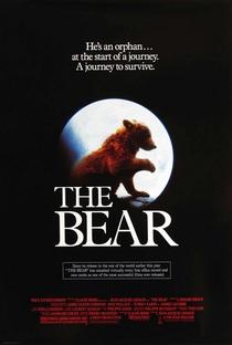 Assistir O Urso Online Grátis Dublado Legendado (Full HD, 720p, 1080p)   Jean-Jacques Annaud   1988