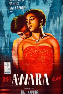 Assistir O Vagabundo Online Grátis Dublado Legendado (Full HD, 720p, 1080p) | Raj Kapoor (I) | 1951