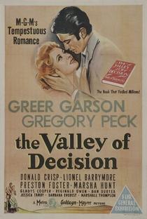 Assistir O Vale da Decisão Online Grátis Dublado Legendado (Full HD, 720p, 1080p) | Tay Garnett | 1945