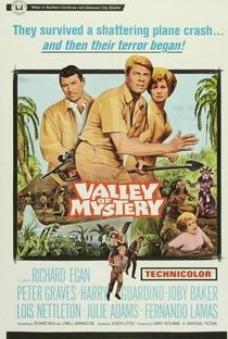 Assistir O Vale do Mistério Online Grátis Dublado Legendado (Full HD, 720p, 1080p)   Joseph Lejtes   1967