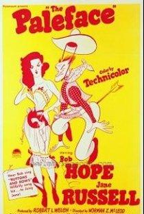 Assistir O Valente Treme-Treme Online Grátis Dublado Legendado (Full HD, 720p, 1080p) | Norman Z. McLeod | 1948