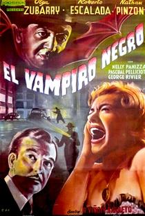 Assistir O Vampiro Negro Online Grátis Dublado Legendado (Full HD, 720p, 1080p) | Román Viñoly Barreto | 1953